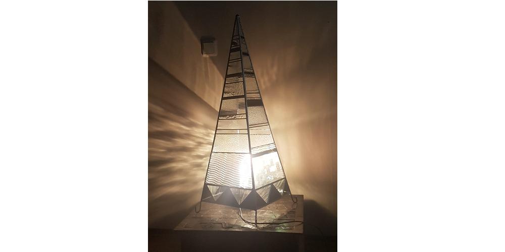 Grote piramide €225
